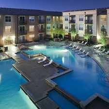 Rental info for 7300 Valley View Lane in the Dallas area