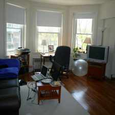 Rental info for Beacon St & Lancaster Terrace in the Boston area