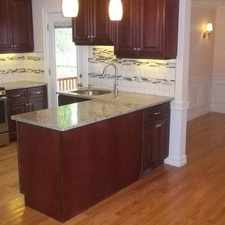 Rental info for Faneuil St & Goodenough St in the Allston area