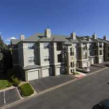 Rental info for Greenwood Plaza Apartments in the Centennial area