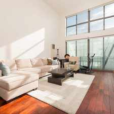 Rental info for 49 Missouri St #2 in the Mission Bay area