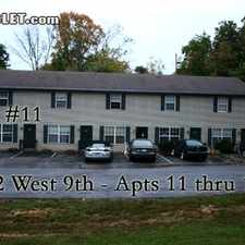 Rental info for $550 2 bedroom Apartment in Putnam (Cookeville) in the Cookeville area
