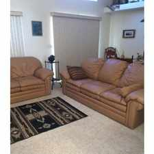 Rental info for Beautiful Bullhead City House for rent
