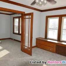Rental info for Completely Remodeled 4 Bedroom Home In Kansas City in the 66102 area