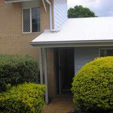 Rental info for - Immaculate Family TownHome in the Manly West area