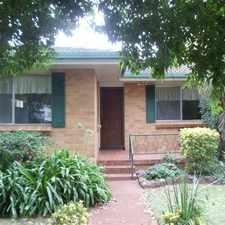 Rental info for So Clean & Cosy!! in the Toowoomba area