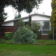 Rental info for Entertainer's Delight! in the Toowoomba area