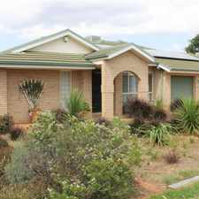Rental info for Make your move in the Dubbo area