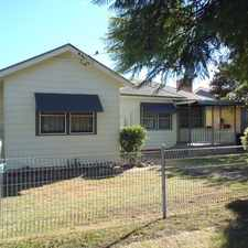 Rental info for A Home for the Larger Family in the Tamworth area