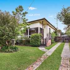 Rental info for SHORT TERM 3 MONTH LEASE in the Bulli area