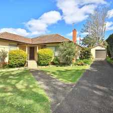 Rental info for Did someone mention Location? in the Nowra area