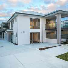 Rental info for Brand New Apartments, Huge, Luxury and Quality Fittings- Available Now! in the Belmont area