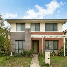 Rental info for FEEL AT HOME IN THE HEATH ESTATE! in the Melbourne area