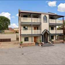 Rental info for Contemporary Unit - Heart of Windsor in the Sydney area