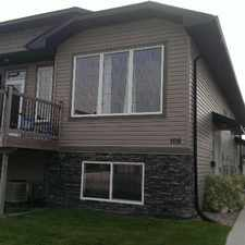 Rental info for Small Pet Friendly, 3 Bedroom Townhouse in Martensville for Rent