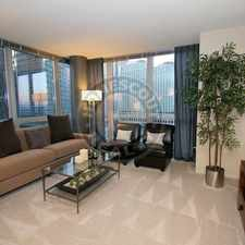 Rental info for 365 E South Water St in the The Loop area