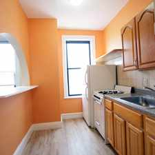 Rental info for E Tremont Ave & Dudley Ave in the Pelham Bay area