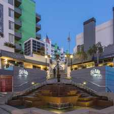 Rental info for SoMa Square