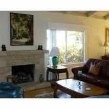 Rental info for 55 N San Marcos Rd in the Santa Barbara area
