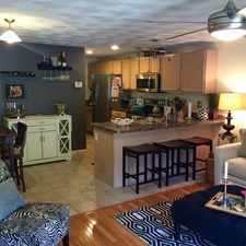 Rental info for 450 Providence Street #45