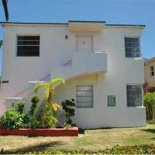 Rental info for 1780 Marseille Drive