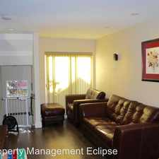 Rental info for 8523 Midvale Ave N. Unit A in the North College Park area