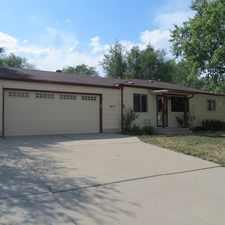 Rental info for 2 bedroom 2 full bath house 2 car garage in Wheat Ridge