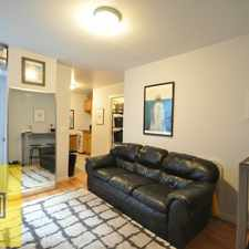 Rental info for W 3rd St in the SoHo area