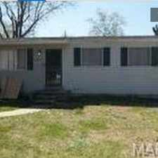 Rental info for 3 Bed, 1 Bath House for $749.00