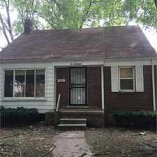 Rental info for Plymouth/Evergreen in the Detroit area