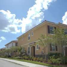 Rental info for 4344 Brewster Lane
