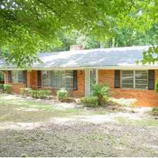 Rental info for 2797 Benjamin E Mays Drive Southwest