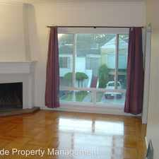 Rental info for 374 Victoria Street in the Merced Heights area