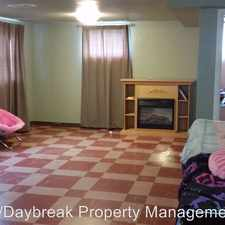 Rental info for 5406 Englewood Ave