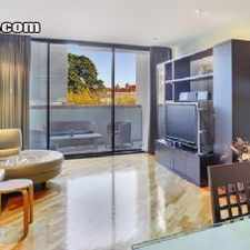 Rental info for 3900 2 bedroom Apartment in Business District Zetland