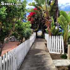 Rental info for $4950 3 bedroom House in Northern San Diego Pacific Beach in the San Diego area