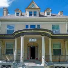 Rental info for 911 Clinton Springs Unit 9 |Neighborhood : Norwood | 800+ Sqft | Brand new! Walk to Xavier! in the Evanston area