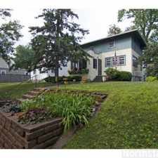 Rental info for Great Kingfield Single Family Home in the Kingfield area