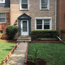 Rental info for LARG Properties