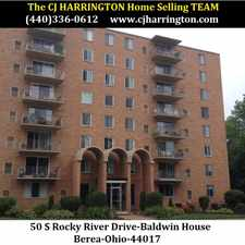 Rental info for Ohio Real Estate-50 S Rocky River Dr(Berea, Ohio 44017)(440)336-0612 or WWW.CJHARRINGTON.COM