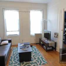 Rental info for 613 Vanderbilt Ave #3