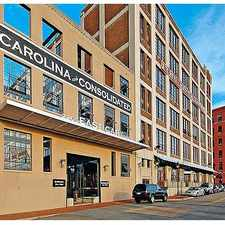 Rental info for Consolidated Carolina in the Shockoe Bottom area