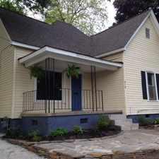 Rental info for 314 Frank St