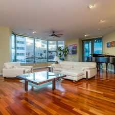Rental info for 2500 Sixth Avenue #508 in the Park West area