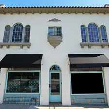 Rental info for Melrose Ave & N Van Ness Ave in the Hollywood Studio District area