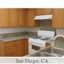 Rental info for Apartment in move in condition in San Diego. Pet OK! in the Del Mar Heights area