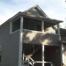 Rental info for Apartment in move in condition in Eau Claire. Offstreet parking!