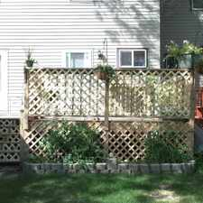 Rental info for $975 / 3br - 1200ft2 - 3 Bedroom Townhouse for rent (Upper North Mankato)