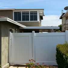 Rental info for Redondo Beach Blvd/Hawthorne