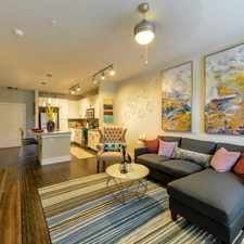 Rental info for Accent North Druid Hills Apartments in the Pine Hills area